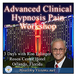 Clinical Hypnosis Pain Workshop